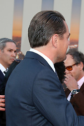 July 22, 2019 - Los Angeles, CA, USA - LOS ANGELES - JUL 22:  Leonardo DiCaprio at the ''Once Upon a Time in Hollywood'' Premiere at the TCL Chinese Theater IMAX on July 22, 2019 in Los Angeles, CA (Credit Image: © Kay Blake/ZUMA Wire)