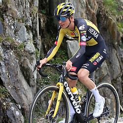 ANDERMATT (SUI) JUNE 13 <br /> Antwan Tolhoek (Netherlands / Team Jumbo - Visma)<br /> at Tour de Suisse 2021  (Photo: Sportfoto/Orange Pictures)