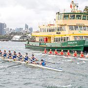 Australian Boat Race 2018 (AUS)