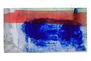 acrylic on paper, 11 x 21 cm, 2020
