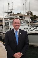 Sheriff Elect Jim McDonnell