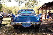 Studebaker 2011 Classic Car Show, Whiteman Park, Perth, Western Australia. March 20, 2011