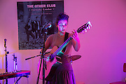 KATE MELUA, The opening of the Other Club.  theotherclub.co.uk , Kingly court, Soho, London. 27 September 2013
