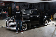 GMG - C100 - Richard with Truck