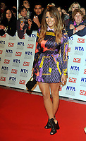 Caroline Flack at the National Television Awards at the O2 on January, 25th 2012 in London, England Picture By: Brian Jordan / Retna Pictures<br /> Job:<br /> Ref: BJN  <br /> -<br /> *World Rights*