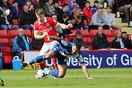 Charlton Athletic v Birmingham City 020416