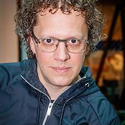 NLD/Amsterdam/20180104 - Persviewing SBS Zomer in Zeeland, Marc Nochem
