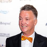 NLD/Hilversum/20190902 - Voetballer van het jaar gala 2019, Louis van Gaal