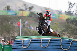 Blom Merel, NED, Rumour Has It<br /> Olympic Games Rio 2016<br /> © Hippo Foto - Dirk Caremans<br /> 08/08/16