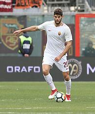 FC Crotone v AS Roma - 18 March 2018