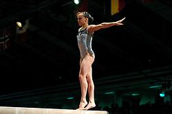 01-05-2004 TURNEN: EUROPEES KAMPIOENSCHAP DAMES: AMSTERDAM<br /> Elena Gomez SPA<br /> ©2004-www.fotohoogendoorn.nl