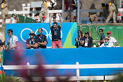 Bost Roger Yves, FRA, Sydney Une Prince<br /> Olympic Games Rio 2016<br /> © Hippo Foto - Dirk Caremans<br /> 16/08/16