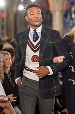 Ralph Lauren - Runway New York Fashion Week - 10 Sep 2018