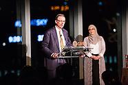 Awards Program | CARE Impact Awards Dinner