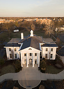 The Wilder Mansion in Elmhurst on Tuesday, Feb. 27, 2018.
