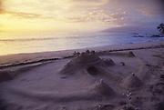 Sancastle, Wailea, Maui, Hawaii<br />