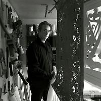 Tony Roche, Wallpaper Artist, Ramsgate, Kent
