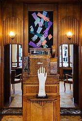 The A. Boon Glove Shop - Antwerp, Belgium, (Photo © Jock Fistick)