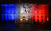 CMB portfolios for US Embassy in Paris