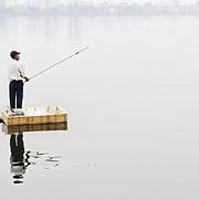 West Lake (Ho Tay) / Hanoi / Vietnam