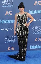 Ariel Winter  bei der Verleihung der 22. Critics' Choice Awards in Los Angeles / 111216