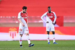January 19, 2019 - Monaco, France - 44 CESC FABREGAS (MONA) - DECEPTION (Credit Image: © Panoramic via ZUMA Press)