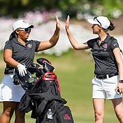 03/25/2019 - Women's Golf Lamkin Classic Rounds 1 & 2
