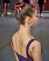 Ballet School in Old Havana. Image taken with a Leica T camera and 18-56 mm lens (ISO 2500, 56 mm, f/5.6, 1/160 sec).