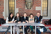 New Humanities Faculty 2016