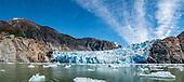 Alaska: Juneau & Tracy Arm