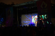 Fortress Festival day 1 on April 29, 2017 in Fort Worth, Texas.