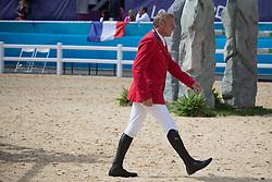 Demeersman Dirk (BEL)<br /> Olympic Games London 2012<br /> © Dirk Caremans
