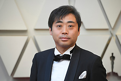 February 24, 2019 - Los Angeles, California, U.S - YUICHIRO SAITO during red carpet arrivals for the 91st Academy Awards, presented by the Academy of Motion Picture Arts and Sciences (AMPAS), at the Dolby Theatre in Hollywood. (Credit Image: © Kevin Sullivan via ZUMA Wire)