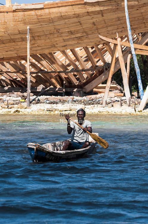Haïti, région Artibonite, Côte-des-Arcadins // Haiti; Artibonite region, Arcadins coast