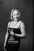 Julia Russell owner of Mansion Creek in Walla Walla, Washington