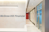 Hong Kong / McGraw & Hill in Kowloon, Design by PDM +INTERNATIONAL