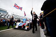 January 24-28, 2018. IMSA Weathertech Series ROLEX Daytona 24. 23 United Autosports, Ligier LMP2, Fernando Alonso, Lando Norris, Phil Hanson