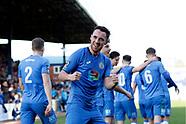 Stockport County FC 2-0 Darlington FC 30.3.19