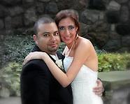 Kathy and Philippe's Wedding Photos