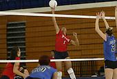 FAU Volleyball 2004