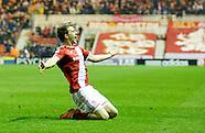 Middlesbrough v Blackburn Rovers 291114