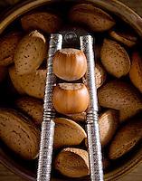 Hazlenuts for magazine feature.