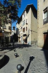 The city of Jaca in the heart of the Pyrenees<br /> <br /> (c) Andrew Wilson   Edinburgh Elite media