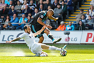 Swansea City v West Bromwich Albion 210517