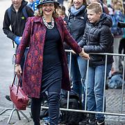 NLD/Den Haag/20170919 - Prinsjesdag 2017, Edith Schippers