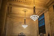 NEW YORK  2020V10<br /> Grand Central Station interiör.<br /> <br /> Foto: Per Danielsson/Projekt.P