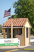 Great Park Neighborhoods Community
