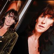 NLD/Amsterdam/20110926 -Onthulling foto's van Nederlandse acteurs in het DelaMar theater, Renee Fokker