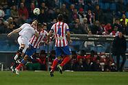 Athletico Madrid v Sevilla 31.01.13