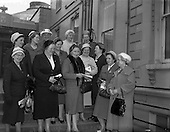 1960 - Golden Jubilee of the I.C.A. Annual General Meeting